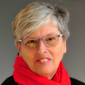 <strong>Rosemary Gosse</strong>